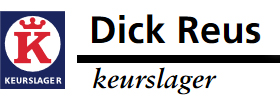 Dick Reus keurslager